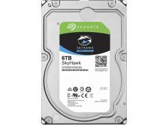Жорсткий диск Seagate SkyHawk 6TB ST6000VX001