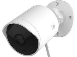 Камера Xiaomi YI Outdoor Camera 1080P White  (YI-86003 - YHS.3017)