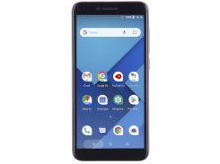 Смартфон 2E F534L 2018 1/16GB Gold  (708744071149)