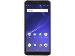 Мобільний телефон 2E F572L 2018 2/16GB Silver
