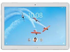 Планшет Lenovo Tab P10 TB-X705L ZA450117UA Sparklin White