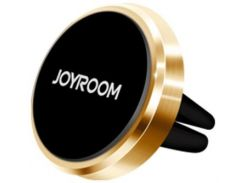 Кріплення для мобільного телефону JoyRoom JR-ZS122 Gold