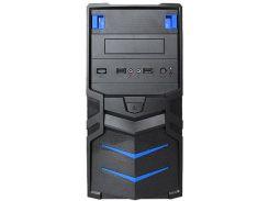 Корпус для ПК Ezcool MQ360B 400W Black