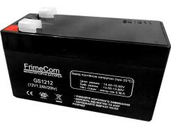 Батарея для ПБЖ FRIMECOM GS1212