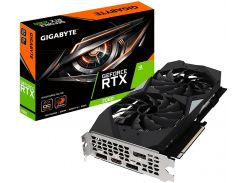 Відеокарта Gigabyte RTX 2060 Windforce (GV-N2060WF2OC-6GD)