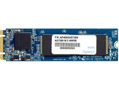 Твердотільний накопичувач Apacer AST280 2280 480GB AP480GAST280-1