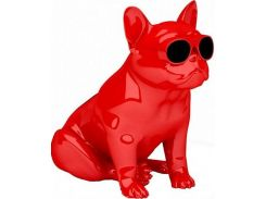 портативна акустика jarre technologies aerobull xs1 glossy red  (ml0602 2101)