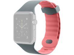 Ремінець Belkin for Apple Watch 42mm Sport Band Rose  (F8W730btC01)