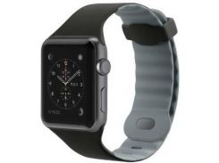 Ремінець Belkin for Apple Watch 38mm Sport Band Black  (F8W729btC00)