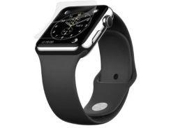 Захисна плівка Belkin для Apple Watch 42mm F8W715vf