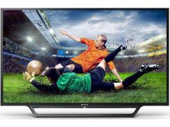 Телевізор LED SONY KDL40WD653BR (Smart TV, Wi-Fi, 1920x1080)
