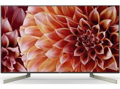 Телевізор LED Sony KD49XF9005BR2 (Android TV, Wi-Fi, 3840x2160)
