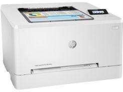 Принтер HP Color LJ Pro M254nw with Wi-Fi