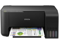 Багатофункціональний пристрій  Epson L3110 C11CG87405
