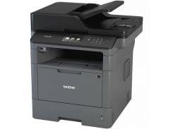 Багатофункціональний пристрій Brother DCP-L5500DN  (DCPL5500DNR1)