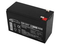 Батарея для ПБЖ Gemix GB1207 Black