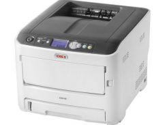 Принтер OKI C612DN A4