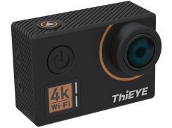 Екшн-камера THIEYE T5 Edge Black  (T5 EDGE)
