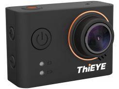 Екшн-камера THIEYE T3 Black