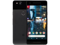 Смартфон Google Pixel 2 4/64GB Just Black (з вітрини)
