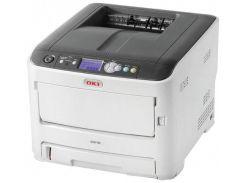 Принтер OKI C612N A4