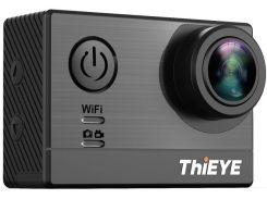 Екшн-камера THIEYE T5 Black