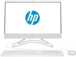 ПК моноблок Hewlett-Packard 22-c0010ur White  (4HE00EA)