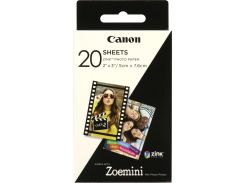 Фотопапір Canon ZINK™ 2inch x 3inch ZP-2030 20арк