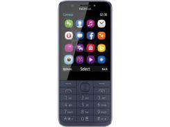 мобільний телефон nokia 230 ds blue