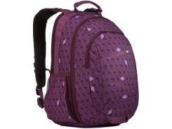Рюкзак для ноутбука 15.6 Case Logic Berkeley II BPCA315 Purple Cubes