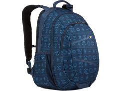 Рюкзак для ноутбука 15.6 Case Logic Berkeley II BPCA315 Native Blue