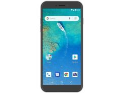 Смартфон Lifecell General Mobile 8GO 1/16GB Grey