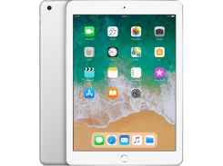 Планшет Apple iPad A1893 Wi-Fi 32GB MR7G2 Silver