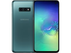Смартфон Samsung Galaxy S10e 6/128GB SM-G970FZGDSEK Prism Green