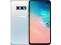 Смартфон Samsung Galaxy S10e 6/128GB SM-G970FZWDSEK Prism White