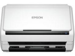 Сканер Epson WorkForce DS-530 А4