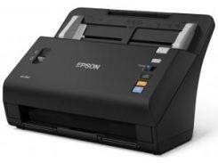 Сканер Epson WF DS-860 А4