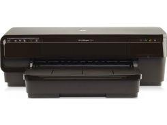 Принтер HP OfficeJet 7110 with Wi-Fi