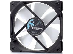 Вентилятор для корпуса FRACTAL DESIGN Dynamic X2 GP-12 PWM White  (FD-FAN-DYN-X2-GP12-PWM-WT)
