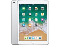 Планшет Apple iPad A1954 Wi-Fi plus Cellular 32GB Silver  (MR6P2)