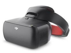 Окуляри DJI Goggles Racing Edition (CP.VL.00000014.01)