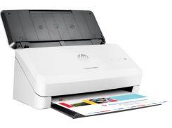 Документ-сканер А4 HP ScanJet Pro 2000 S1 (L2759A)