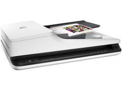 Сканер HP ScanJet Pro 2500 f1 А4 (L2747A)