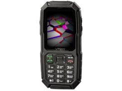 Мобільний телефон SIGMA X-treme ST68 Black