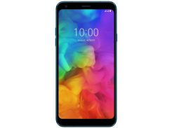 Смартфон LG Q610NA Q7 Plus 4/64GB Moroccan Blue  (LMQ610NA)