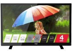 Телевізор LED Ergo LE24CT5000AK (1366x768)