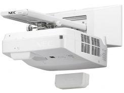 Ультракороткофокусний проектор NEC UM352Wi (60003955)