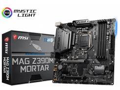 Материнська плата MSI MAG Z390M MORTAR