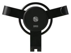 Кріплення для мобільного телефону Remax Holder Gravity RM-C31 Black  (RM-C31-BLACK)