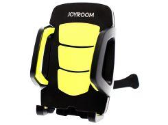 Кріплення для мобільного телефону JoyRoom JR-ZS124 Black/Green
